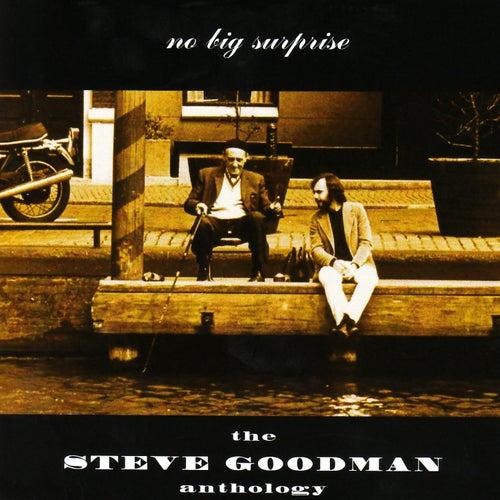 No Big Surprise: The Steve Goodman Anthology by Steve Goodman