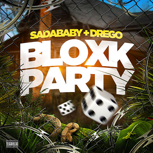 Bloxk Party (feat. Drego) by SadaBaby