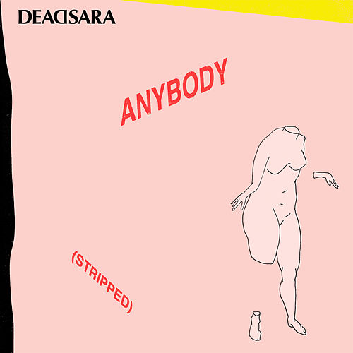 Anybody (Stripped) von Dead Sara