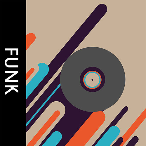 Playlist: Funk by Various Artists