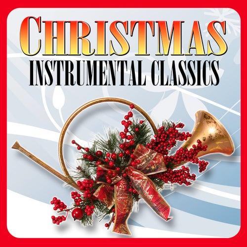 Christmas Instrumental Classics de Various Artists