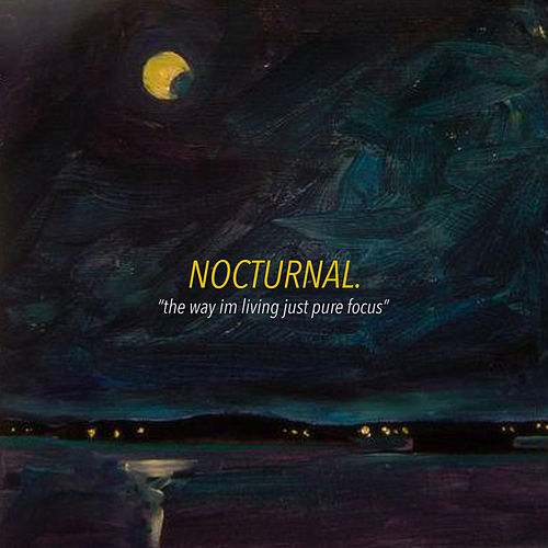Nocturnal by ItsNate