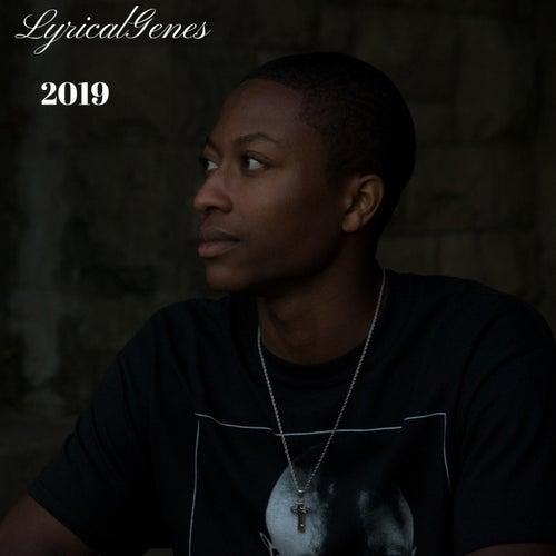 2019 the Album by LyricalGenes