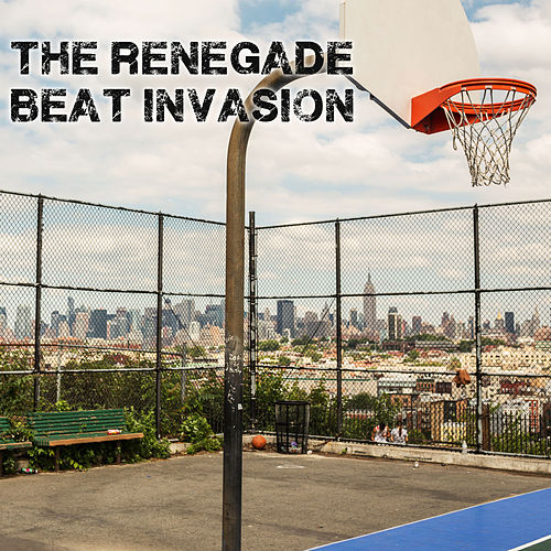 The Renegade Beat Invasion by Various Artists