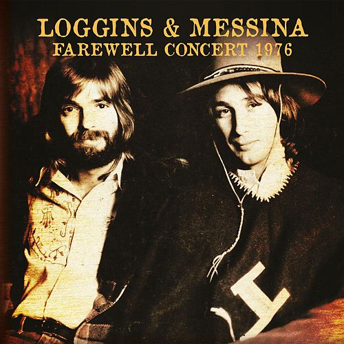Farewell Concert 1976 de Kenny Loggins