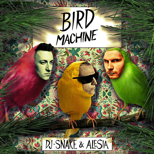 Bird Machine de DJ Snake
