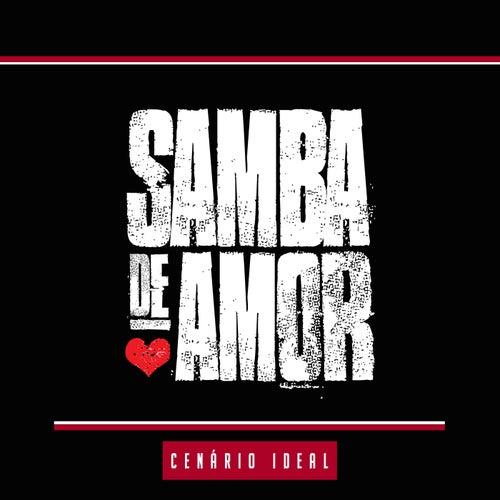 Cenário Ideal de Samba de Amor