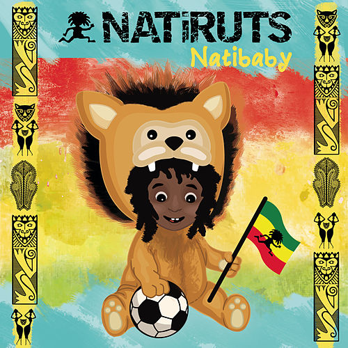 Natibaby de Natiruts