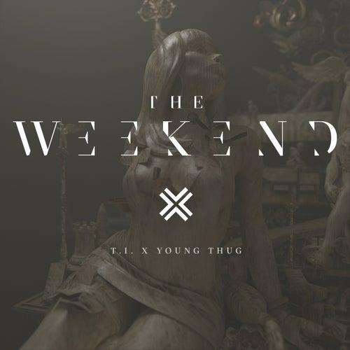 The Weekend de T.I.