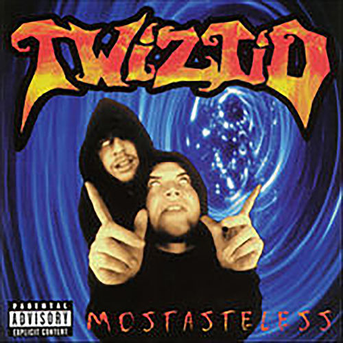 Mostasteless by Twiztid