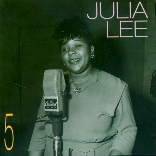 Kansas City Star - Vol.5 de Julia Lee