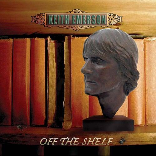 Off the Shelf: Remastered Edition de Keith Emerson