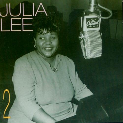 Kansas City Star, Vol. 2 de Julia Lee