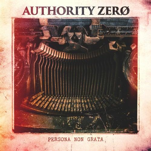 Ah Hell de Authority Zero