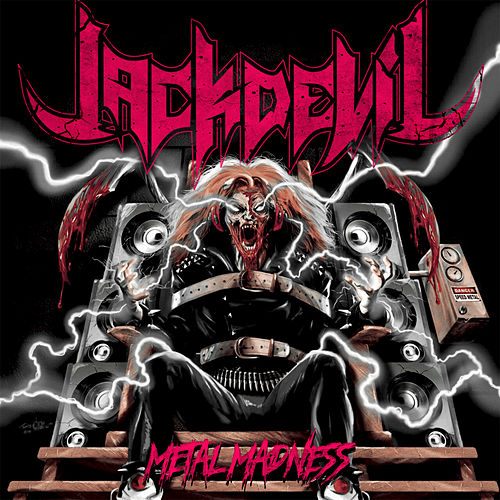 Metal Madness de Jackdevil