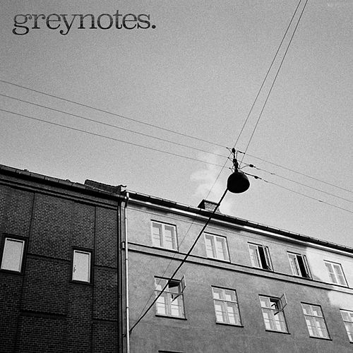 Greynotes by Psalm Trees
