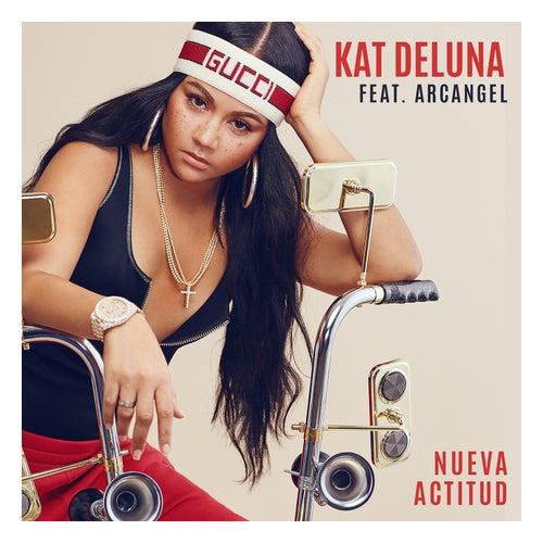 Nueva Actitud de Kat DeLuna