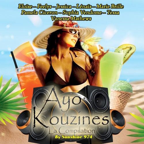 Ayo Kouzines By Sunshine 974 von Various Artists