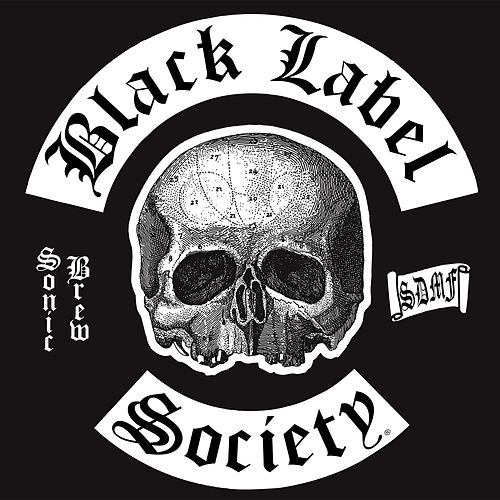 Sonic Brew by Black Label Society