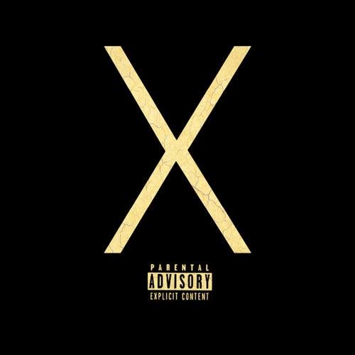 X by Jhonnyf90