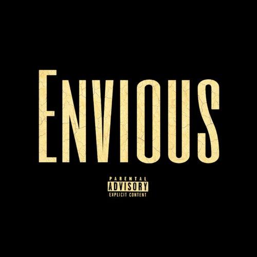 Envious by Jhonnyf90