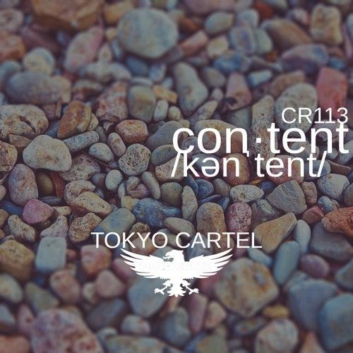 TOKYO CARTEL - Single de Tokyo Cartel