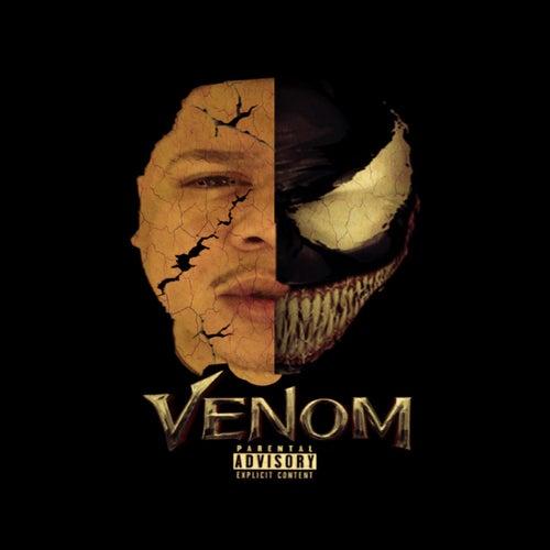 Venom by Jhonnyf90