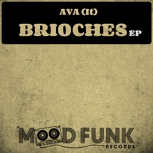 Brioches - Single di AVA