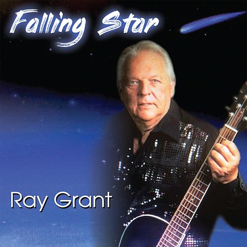 Falling Star by Ray Grant