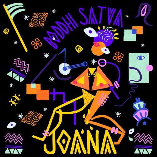 Joana EP de Boddhi Satva