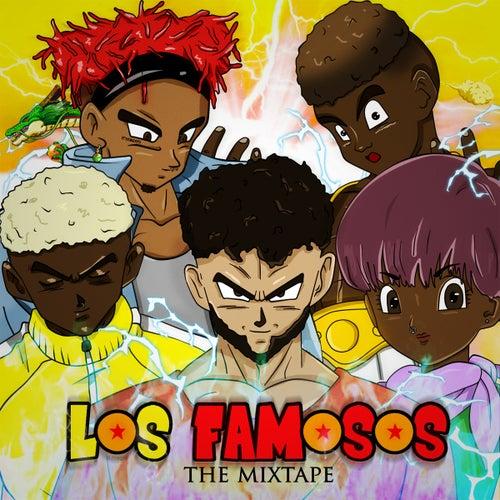 Los Famosos von Afrojuice 195