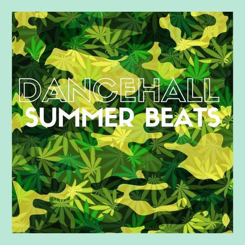 DanceHall Summer Beats de DJ Madman