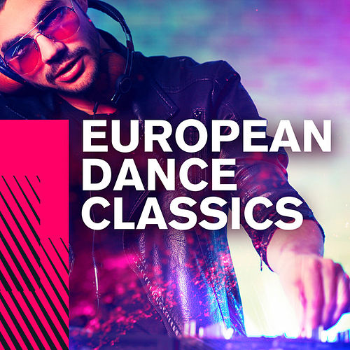 European Dance Classics von Various Artists