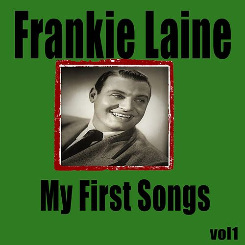 My First Songs, Vol. 1 by Jo Stafford