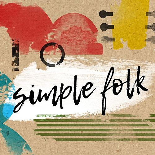 Simple Folk von Various Artists