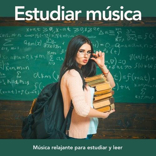 Estudiar música: Música relajante para estudiar y leer de Musica Para Leer
