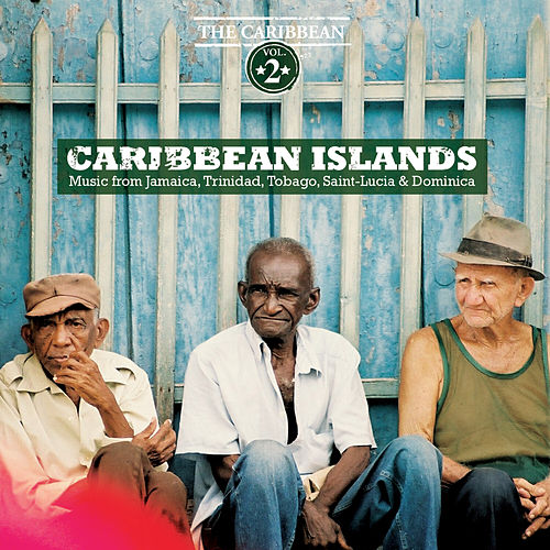Caribbean Islands, Vol. 2 by Various Artists