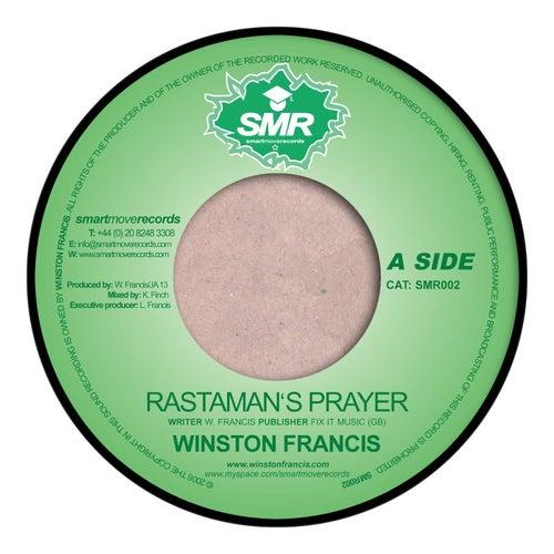 Rastaman's Prayer by Winston Francis