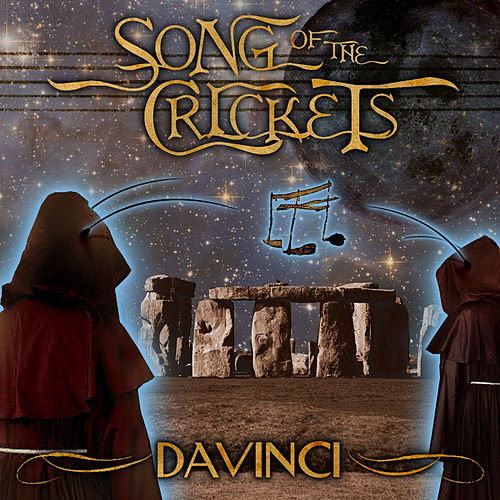 Song Of The Crickets von Davinci