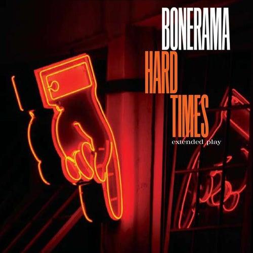 Bonerama - Hard Times [EP] by Bonerama