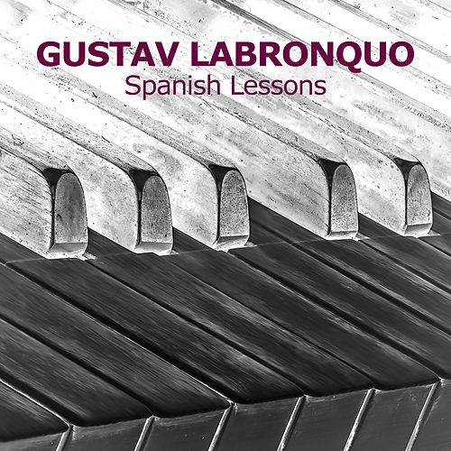 Spanish Lessons by Gustav Labronquo