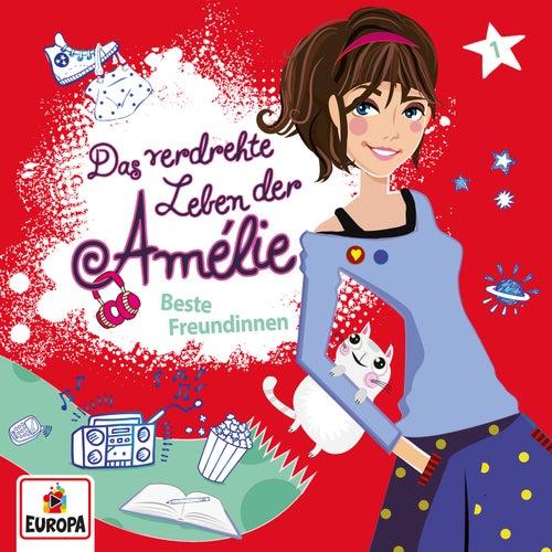01/Beste Freundinnen: Folge 2 - Peinlich, Peinlicher... Katastrophe! von Das verdrehte Leben der Amelie