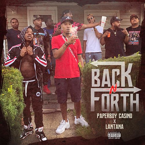 Back 'N Fourth by Paperboy Casino
