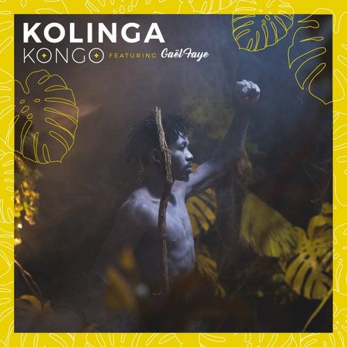 Kongo by Kolinga
