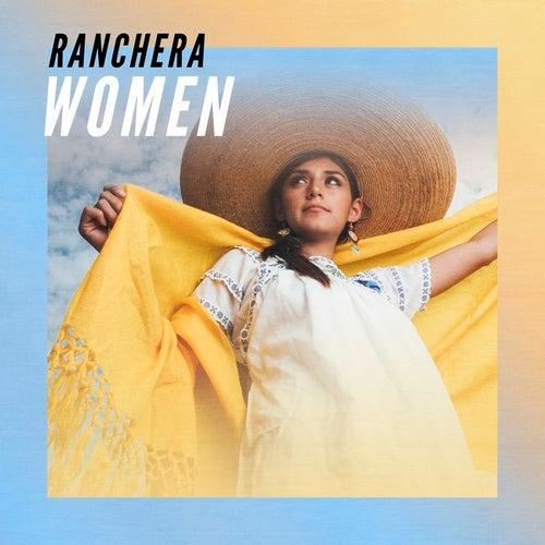 Ranchera Women de Various Artists