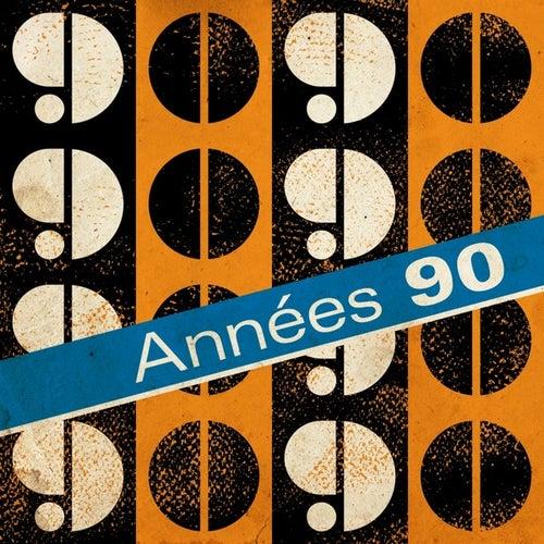 Années 90 de Various Artists