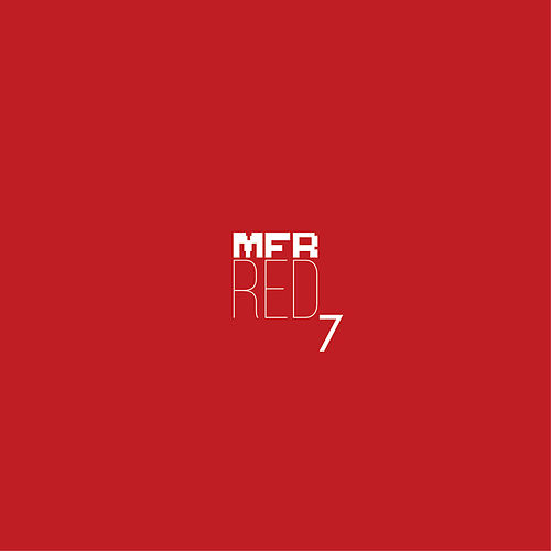 Mfr Red 7 von HearThuG
