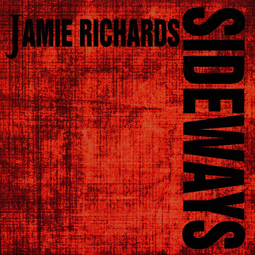 Sideways de Jamie Richards