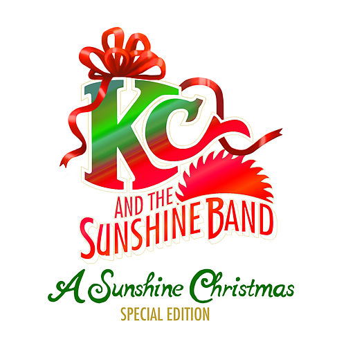 A Sunshine Christmas (Special Edition) by KC & the Sunshine Band