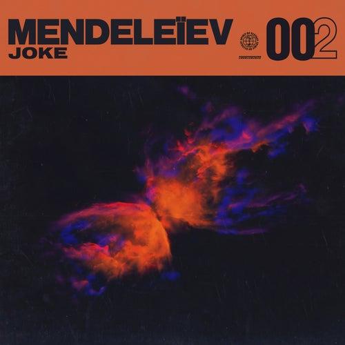 Mendeleïev de Ateyaba